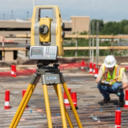 Setting Out Surveying Service