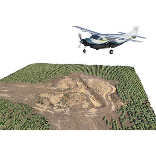 Aerial-Surveys-&-Photogrammetry Surveying Service