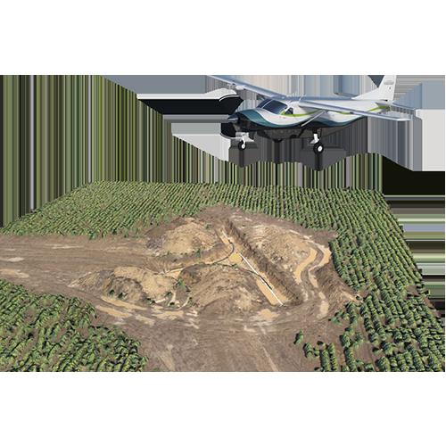Aerial-Surveys-&-Photogrammetry Surveying Service