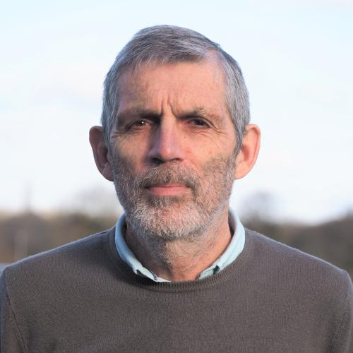 Peter Wightman